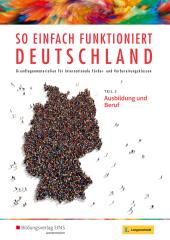 So einfach funktioniert Deutschland: Schülerband Cover