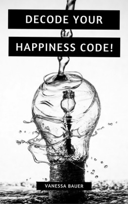 Decode your Happiness Code!