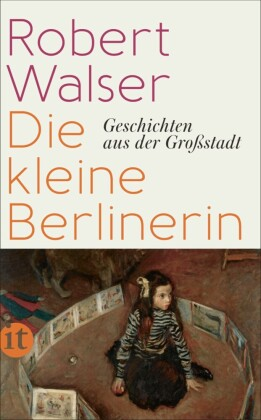 Die kleine Berlinerin