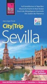 Reise Know-How CityTrip Sevilla Cover
