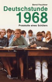 Deutschstunde 1968 Cover
