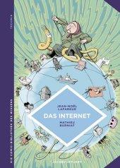 Das Internet Cover