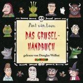 Das Gruselhandbuch, 2 Audio-CDs