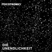 Die Unendlichkeit, 1 Audio-CD