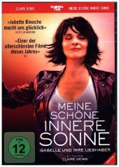 Meine schöne innere Sonne, 1 DVD Cover