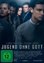 Jugend ohne Gott, 1 DVD Cover