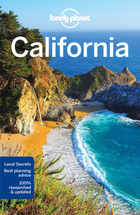 Lonely Planet California Regional Guide