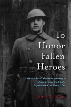 To Honor Fallen Heroes
