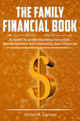 The Family Financial Book