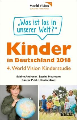 Kinder in Deutschland 2018