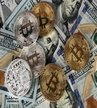 Kryptowährung 2018 - Die Chance