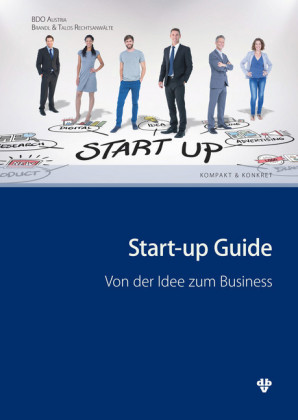 Start-up Guide (Ausgabe Österreich)