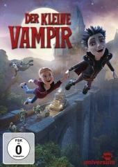 Der kleine Vampir, 1 DVD Cover