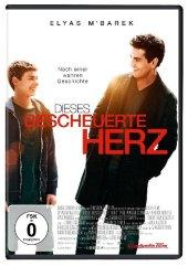 Dieses bescheuerte Herz, 1 DVD Cover