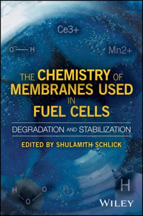 The Chemistry of Membranes Used in Fuel Cells
