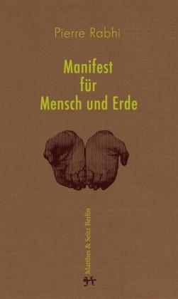 Manifest für Mensch und Erde
