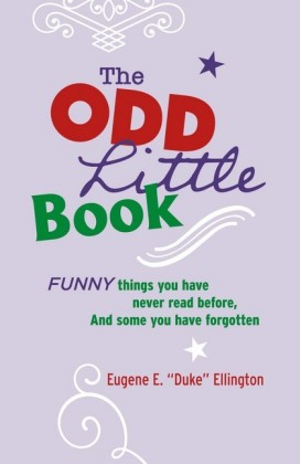 The Odd Little Book