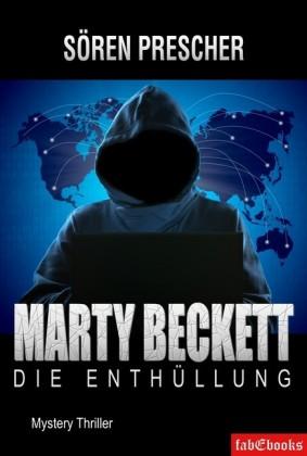 Marty Beckett: Die Enthüllung