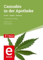 Cannabis in der Apotheke
