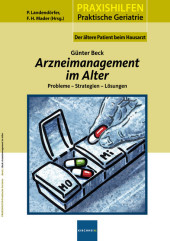 Arzneimanagement im Alter
