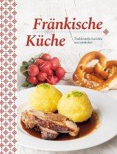 Fränkische Küche Cover