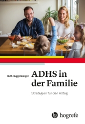 ADHS in der Familie Cover