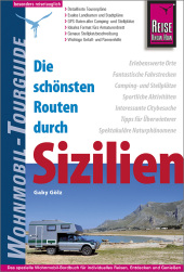 Reise Know-How Wohnmobil-Tourguide Sizilien Cover