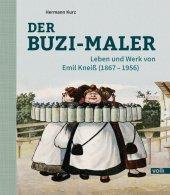 Der Buzi-Maler Cover