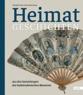HeimatGeschichten Cover