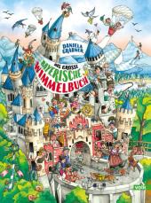 Die bayerische Wimmel-Olympiade Cover