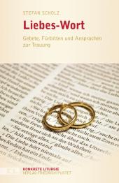Liebes-Wort Cover