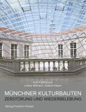 Münchner Kulturbauten Cover