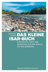 Das kleine Isar-Buch Cover