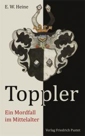 Toppler Cover