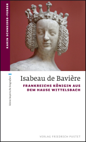 Isabeau de Bavière Cover