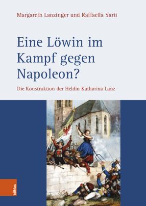 Eine Löwin im Kampf gegen Napoleon?