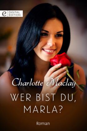 Wer bist du, Marla?