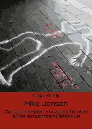 Mike Jonson