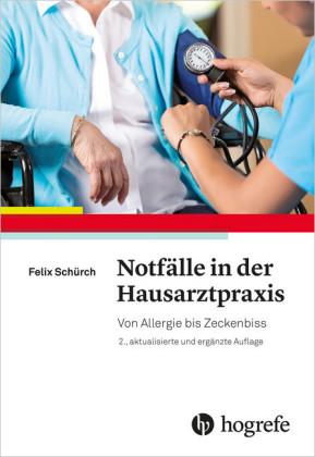 Notfälle in der Hausarztpraxis