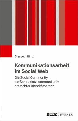 Kommunikationsarbeit im Social Web