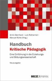 Handbuch Kritische Pädagogik