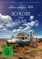 Schloss aus Glas, 1 DVD Cover