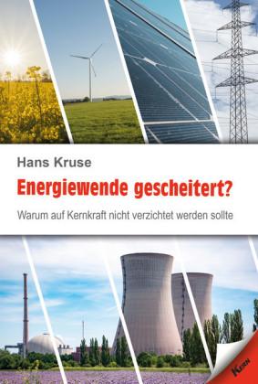 Energiewende gescheitert?