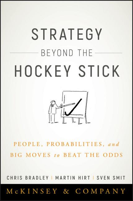 Strategy Beyond the Hockey Stick (eBook) | ALDI life