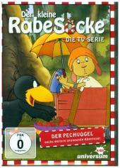 Der kleine Rabe Socke, 1 DVD Cover