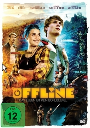 Offline, 1 DVD