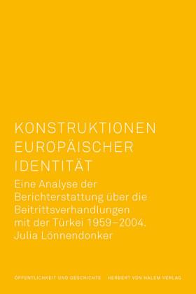 Konstruktionen europäischer Identität