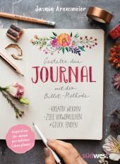 Gestalte dein Journal mit der Bullet-Methode