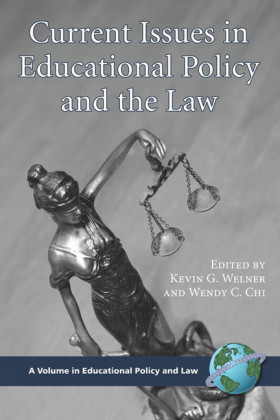 Current Issues in Educational Policy and the Law