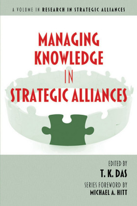Managing Knowledge in Strategic Alliances